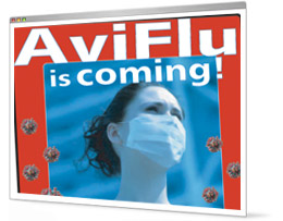 AviFlu is coming!