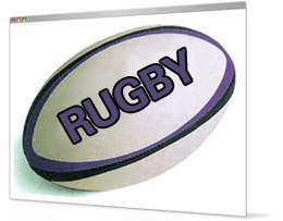 Rugby forces